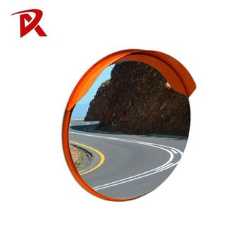 2018 acrylic concave mirrors/ road convex mirror/ safety equipment