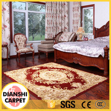 Wholesale Anti-Slip Water-Proof Exhibition 3d Rural Wind Carpet