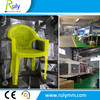Factory directly produce plastic injection mold, chair mold, office chair mould