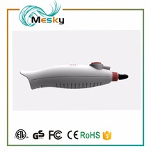 New Home Use Personal Manicure Pedicure set Electronic Nail Care System Smooth Nail Care AS SEEN ON TV