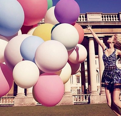 graduation party decoration giant latex plain balloons wholesale baloon