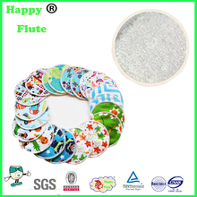 Happyflute Bamboo breast pad Super Absorbency Nursing Pads