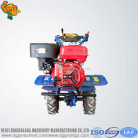 Good agricultural tool 3WG5.5 hand ploughing machine about min lawn mowers grass cutting equipment