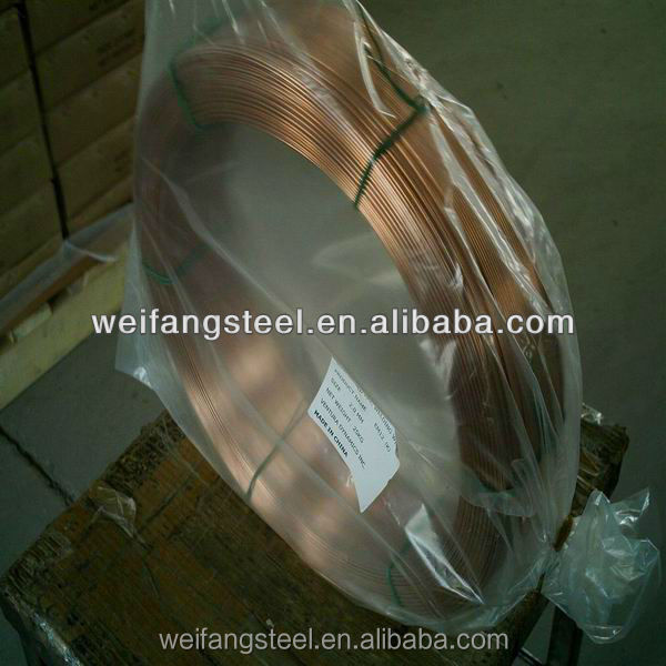 High quality H08A submerged arc welding wire