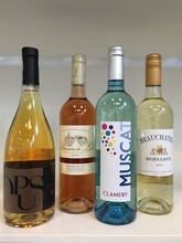 High quality AOC French wines from 1 euro
