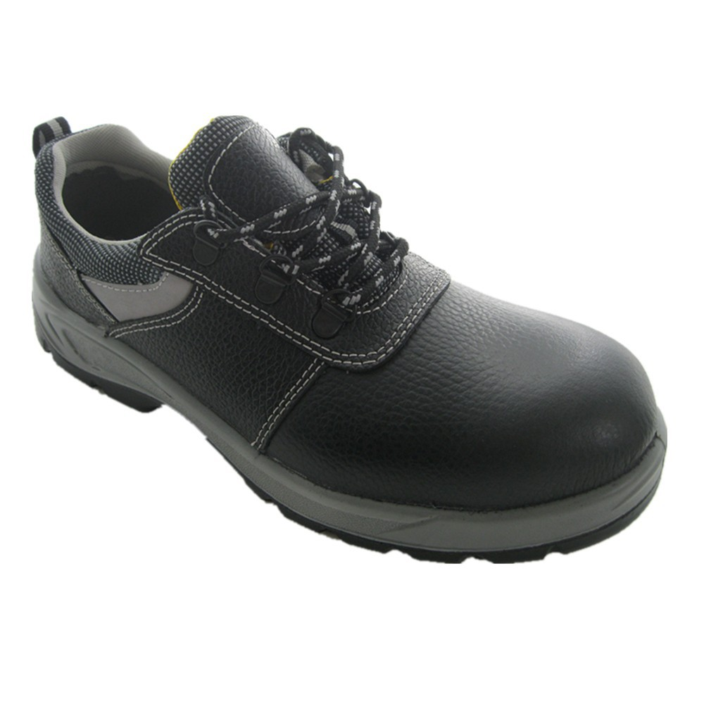 Buffalo Leather Safety Shoes CE approved