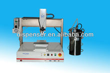 Dongguan Automation Silicone Sealant Doming Machine