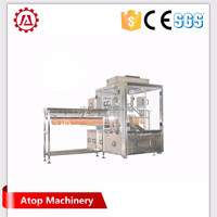 Factory Price Automatic Juice Filling Machine