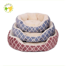 A-0009 Oem Service Environmental Custom Design Indoor Luxury Dog House Bed,Dog Pet Bed