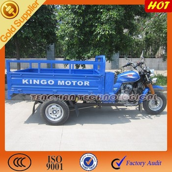 3 wheel motorcycle made in china / Hot selling three wheeled motorcycle on sale