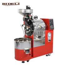 high quality bideli antique 3kg coffee bean roaster for sale