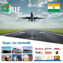 Cheap Cargo Transportation Air Freight From Qingdao To India