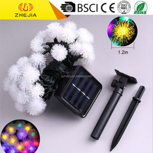 Nice design Best Price rain drop christmas lights led light ball