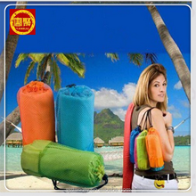 fitness towel hair hood,hooded poncho microfiber green beach towels for adults