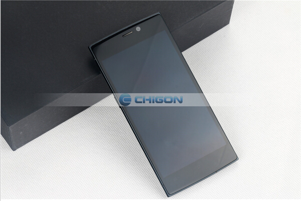 original China Smart Mobile Phone UMI ZERO 5.0 Inch screen Android Phone 4.4 3G Smart Phone, MTK6592T Octa Core in stock