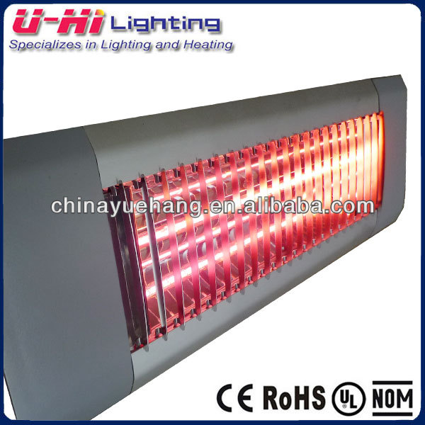 Infrared Wall Mounted Heater Indoor/outdoor