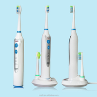 TESLA MAF8120 sonic electric toothbrush with Magnetic suspension motor