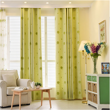 Beauty and fashion sun shade curtain day and night curtains