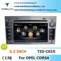 S100 Car RADIO DVD for OPEL Zafira 2006-2010 year with A8 chipest, gps, bluetooth, sd, ipod, 3g, wifi