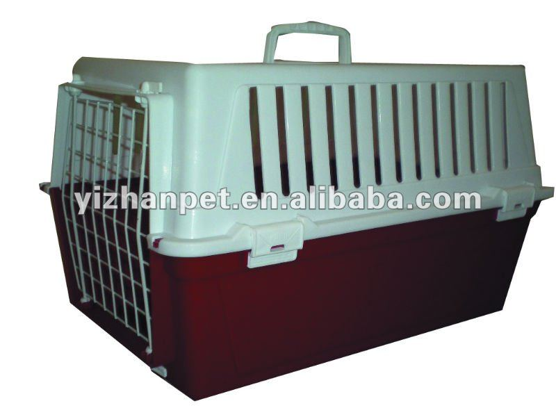 pet aviation cage