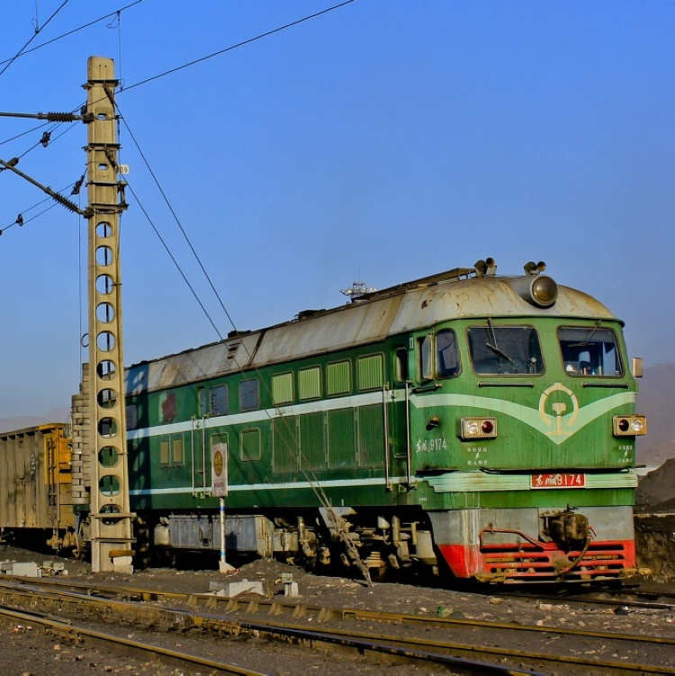 FCL LCL Fast Europe Railway Express Transport China to Romania