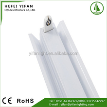 Pendent Light Parts T8 Tube 20W Light Fixture with Cover