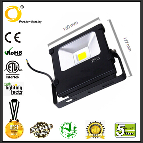 20 watt led flood light IP65 30w 50w 100w 150w 200w 50w led flood light AC85-277V bridgelux meanwell driver factory price