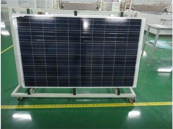 Poly 240W PV Module with TUVRheinland Certificate