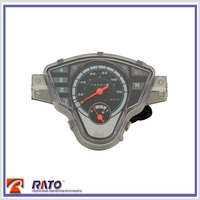 chinese cheap 110cc cub motorcycle meter for sale.component of motorcycle meter.