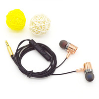 Hot Sell Mobile Phone Accessory Earphones