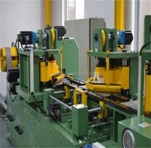 Steel roll cutter slitting line machine for coil sheet