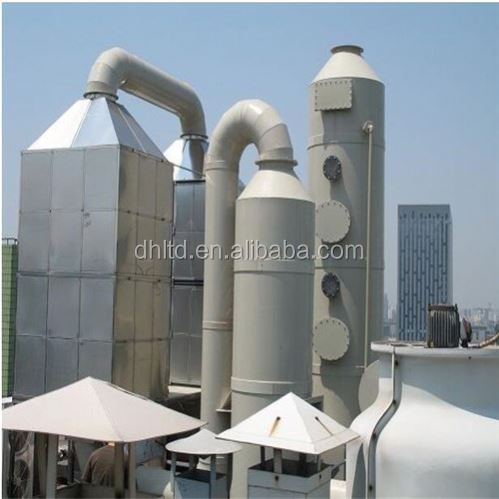 Good Price Waste Gas Deodorization Devices for General Industry
