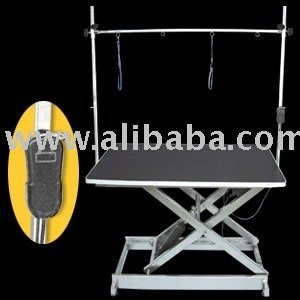 PROFESSIONAL PET GROOMING TABLE
