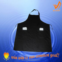 hotel, restaurant and bar waiter apron