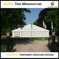 Good quality popular marquee outdoor winter wedding party tent