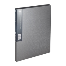 Hot Selling Professional High Quality Coloring A4 PP Executive File Folder