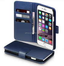 Terrapin PU Leather Wallet Case for iPhone 6 Plus / 6S Plus