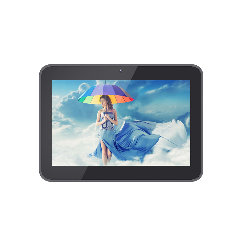 New tablet 8 inch tablet pc android 4.4 wall mount android tablet poe with RJ45 port