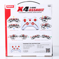 2.4G Micro Drone Flying Saucer Mini Drone