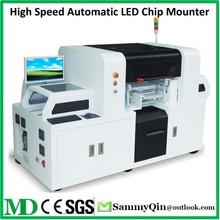 Semiconductor Assembly and Chip Mounting LED Net Light Reflow Oven MD180A
