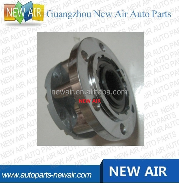 Freewheel hub MB886389 For Mitsubishi pajero
