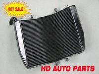 OEM Streetbikes On-road moto radiator for HONDA CBR600RR 2005 2006