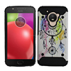 China cheap wireless accessories Custom Cover UV Printing Phone Case For MOTO E4