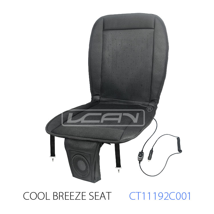 Car cool breeze seat cool breeze cushion cheap&great car cool breeze seat cushion/cooling car seat cushion