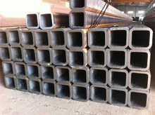 OEM gi square pipe ms square tube price list for hot sale