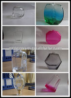 Perfume glass bottle factory in Guangzhou china good quality
