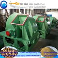 1mm wood powder crushing machine tree branch furniture waste sawdust making machine