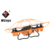 2.4G 4CH mini 6-axis ag drone quadcopter with camera 5.8G FPV