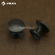 China wooden cabinet knobs,Brushed ORB north american design furniture accessories cabinet knobs