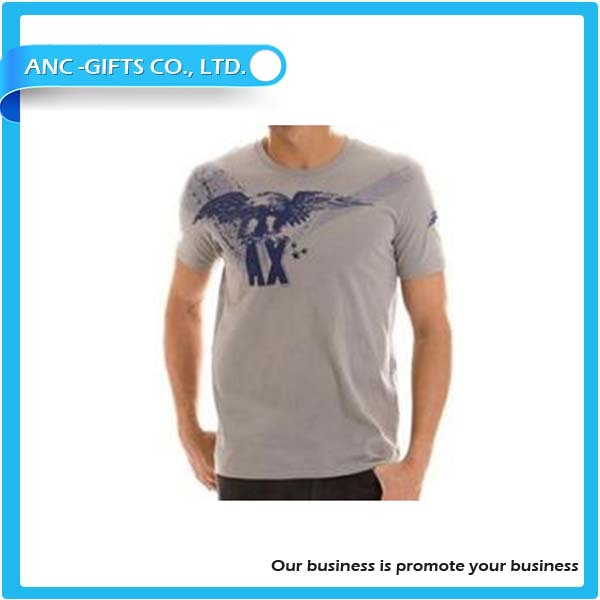 High quality custom t shirt printing soft smooth cotton for Quality shirts for printing